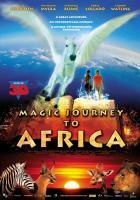 Волшебная поездка в Африку