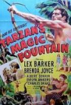 Волшебный фонтан Тарзана