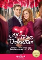 Все о дне святого Валентина