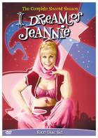 Я мечтаю о Джинни