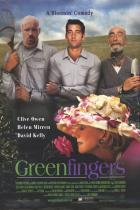 Зеленые пальцы