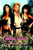 Женщины-каннибалы в смертельных джунглях авокадо
