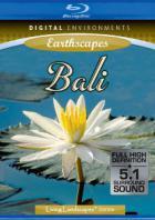 Живые Пейзажи: Бали