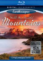 Живые Пейзажи: Красивейшие горы Земли