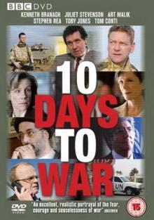 10 дней до войны, 2008