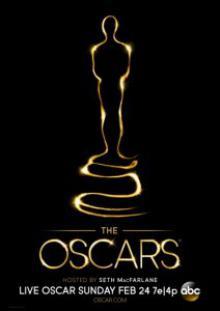 85-я церемония вручения премии «Оскар», 2013