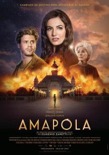 Амапола, 2014