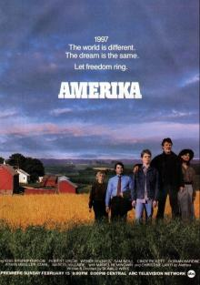 Америка, 1987
