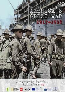 Америка в Великой войне 1917-1918, 2017