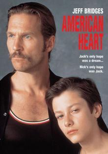 Американское сердце, 1992