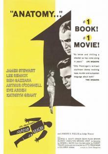 Анатомия убийства, 1959