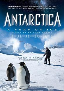 Антарктида: Год на льду, 2013