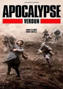 Апокалипсис Первой мировой: Верден, 2016