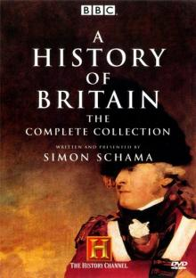 Саймон Шама: История Британии, 2000