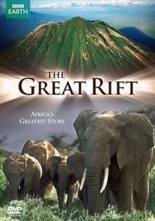 BBC: Сердце Африки, 2010