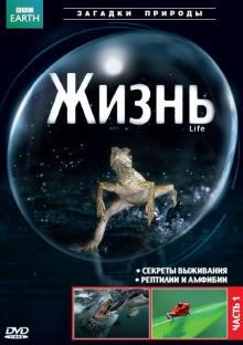 BBC: Жизнь, 2009