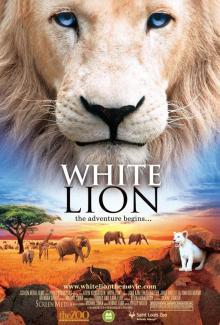 Белый лев, 2010
