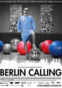 Берлин зовет, 2008