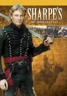 Битва Шарпа, 1995
