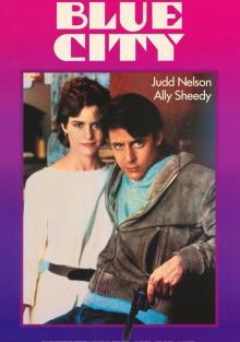 Блу-сити, 1986