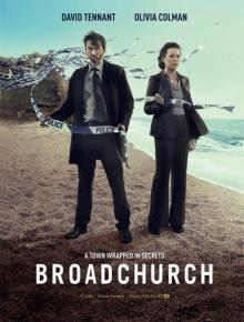Бродчерч - город, окутанный тайнами, 2013