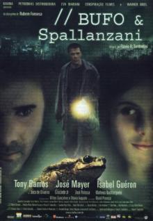 Буфо и Спалланзани, 2001