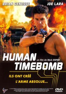 Человек-бомба, 1995