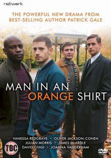 Человек в оранжевой футболке (мини-сериал) (2017)