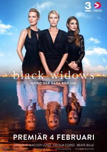 Черные вдовы, 2016
