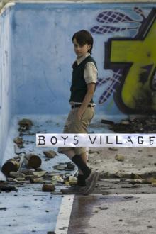 гей видео мальчиков в деревне