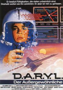 Дэрил, 1985