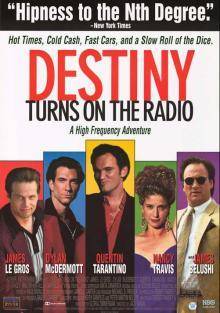 Дестини включает радио, 1995