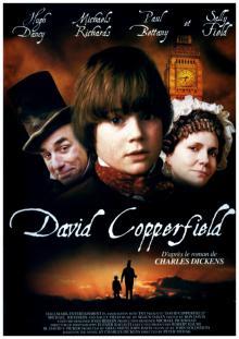 Дэвид Копперфилд, 2000