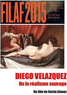 Диего Веласкес, или Дикий реализм, 2015