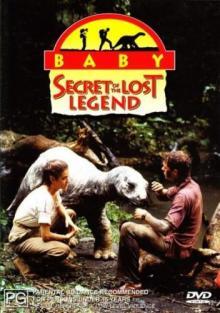 Динозавр: Тайна затерянного мира, 1985