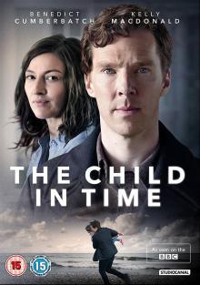 Постер Дитя во времени
