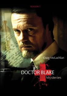 Доктор Блейк, 2013