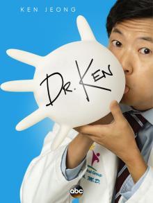 Сериал Доктор Кен - смотреть онлайн