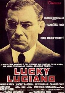 Дон Лучиано, 1973