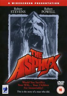 Дух мертвеца, 1973