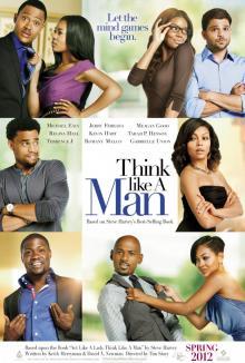 Думай, как мужчина, 2012
