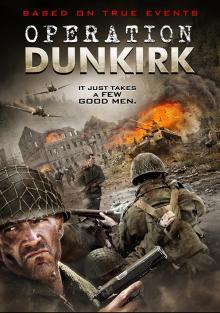 Дюнкеркская операция, 2017