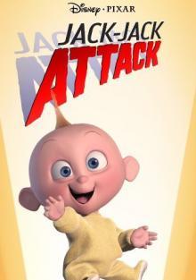 Джек-Джек атакует, 2005