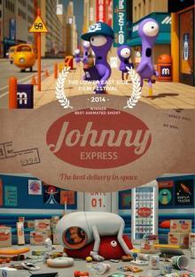 Джонни Экспресс, 2014