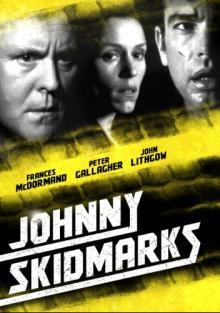 Джонни Стервятник, 1998