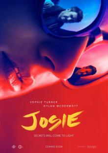 Джози, 2017