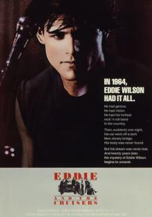 Эдди и «Странники», 1983