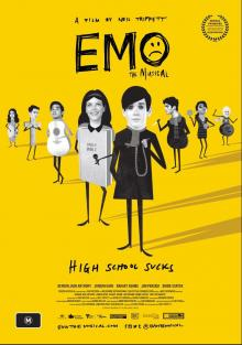 Эмо, мюзикл, 2016