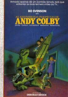 Энди и воздушные рэйнджеры, 1988