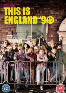 Сериал Это – Англия. Год 1990 - смотреть онлайн